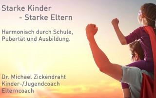 Kinder- und Jugendcoaching, Schulstress, Konzentrationsschwierigkeiten, Lerntraining, Mentaltraining München