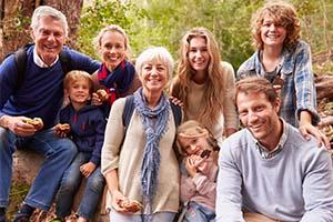 Familienmediation